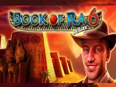 book of ra 6 deluxe