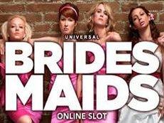 brides maids