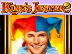 king jester