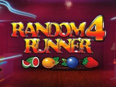 random 4 runner