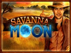 savanna moon