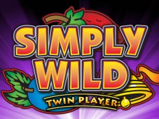 simply wild twinplayer